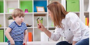 آموزش تربیت فرزندان