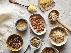 گیاهان و ادویه های مفید برای کنترل قند خون در افراد دیابتی