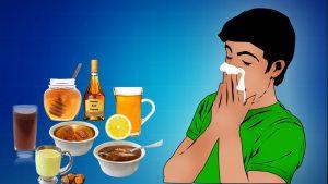 سرماخوردگی و زکام ، درمان زکام و سرماخوردگی با استفاده از طب سنتی