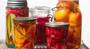 نگهداری مواد غذایی/چند نکته درباره نگهداری و استفاده از چند ماده غذایی