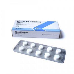 کلومیفن/ استفاده از کلومفین برای بارداری و تحریک کردن تخمک گذاری