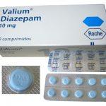 دیازپام / آشنایی با قرص دیازپام و عوارض و موارد مصرف آن