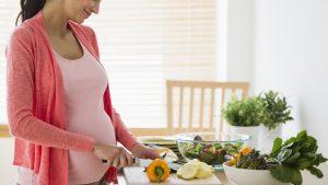 تغذیه در بارداری / دستور غذایی مناسب و مفید در بارداری