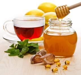 درمان سرماخوردگی و زکام