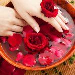 گلاب و خواص آن / اثرات جادویی و درمانی گلاب بر پوست بدن