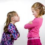 پرخاشگری در کودکان / آشنایی با راه های کنترل پرخاشگری در کودکان