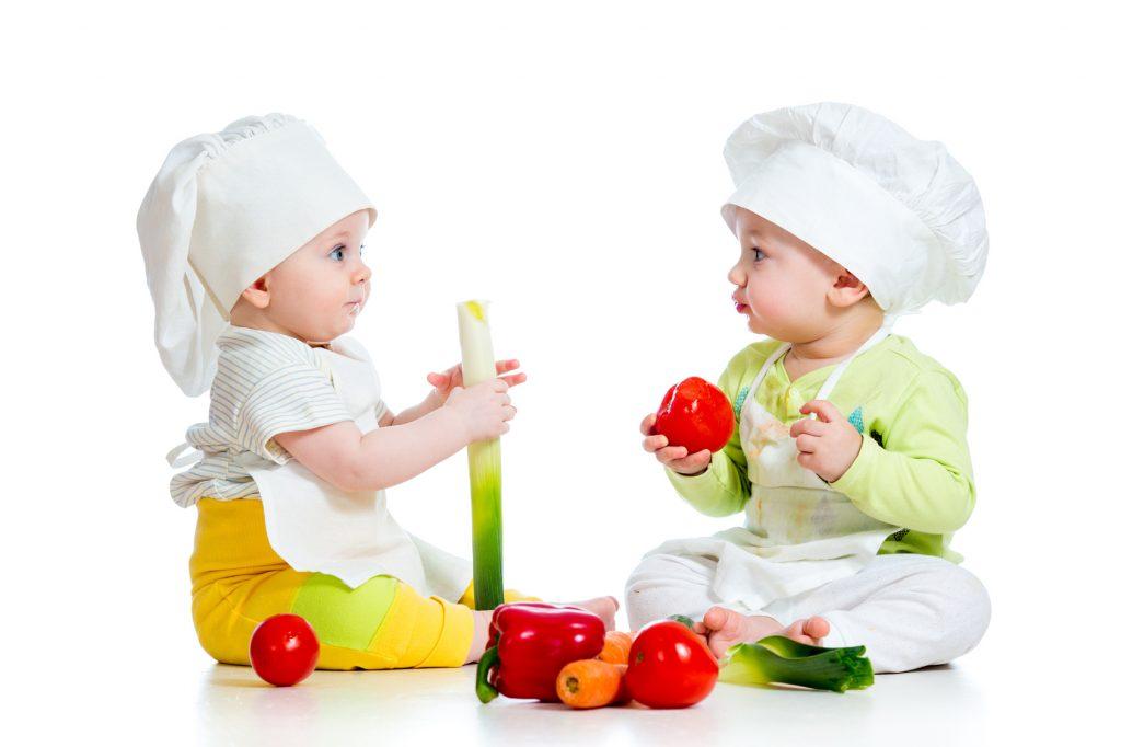 مکمل های غذایی برای کودکان
