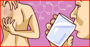 آلرژی پوست / درمان های خانگی موثر برای آلرژی پوست