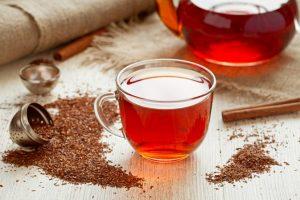 چای قرمز / آشنایی با فواید شگفت انگیز چای رویبوس یا قرمز