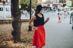 دوستیابی آنلاین و افسردگی