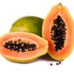 پاپایا /  مزایای پاپایا برای زیبایی و سلامت بدن / ارزش میوه پاپایا