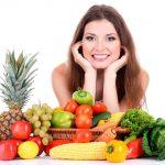 پوست و مو ، مواد مغذی مورد نیاز برای داشتن پوست و موی سالم
