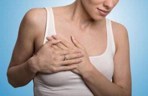 بیماری های پستان ، آشنایی با انواع بیماری های پستان در زنان