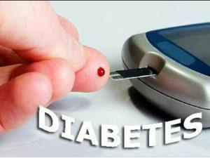 دیابت یا مرض قند .