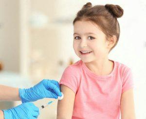 واکسن / فواید واکسیناسیون |واکسن ها در چه سنی تلقیح میشوند؟