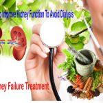 درمان نارسایی کلیه / درمان طبیعی برای علائم نارسایی کلیوی
