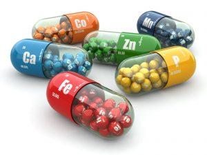 ویتامین ها و بیماری ها