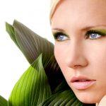 تسکین دهنده پوست / رفع التهاب و قرمزی پوست با عصاره گیاهی