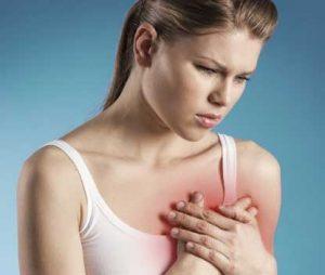 دردپستان ، تسکین و مداوای درد پستان با نسخه گیاهان دارویی