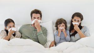 آنفولانزا / درمان آنفولانزا، علائم و روش پیشگیری از آن