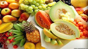 میوه تابستانی / با مصرف این ۴ میوه تابستانی سالم بمانید.