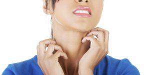 خارش پوست / درمان خارش پوستی به وسیله نسخه های گیاهی