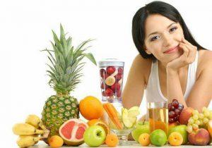 میوه خواری | نکات مهم جهت مصرف میوه ها در طول روز
