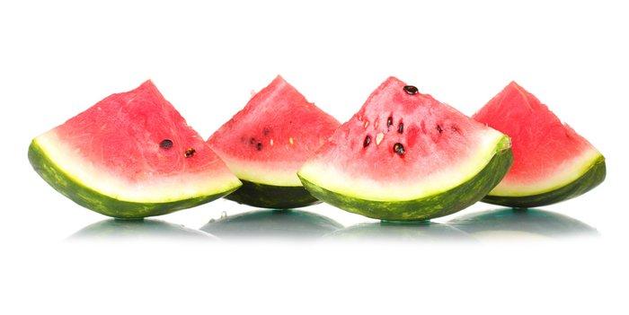 هندوانه میوه تابستانی