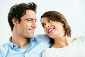 اشتباه زنان هنگام معاشقه .