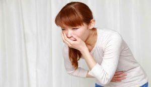 حالت تهوع | درمان خانگی برای رفع و بهبود حالت تهوع