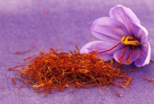 خواص زعفران / آشنایی با خواص شگفت انگیز زعفران برای سلامتی