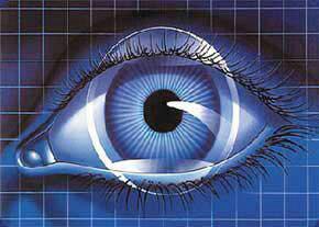 چشم و بیماری