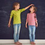افزایش قد در کودکان / آشنایی با ۸ راه برای بالا بردن افزایش قد در کودکان