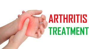 درمان آرتریت .