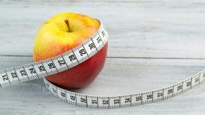 جلوگیری از افزایش وزن / راهی که به شما برای جلوگیری از افزایش وزن کمک میکند.