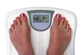 راه های جلوگیری از افزایش وزن