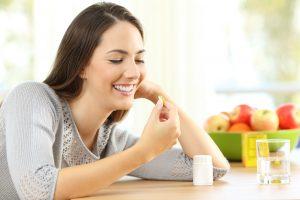 بهترین ویتامین ها برای زنان / ویتامین های مفید برای بدن