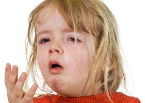 سیاه سرفه یا پرتوسیس | آشنایی با علل و عوارض و  پیشگیری سیاه سرفه
