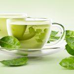 دمنوش چای سبز / خواص دمنوش چای سبز و طریقه دم کردن این دمنوش
