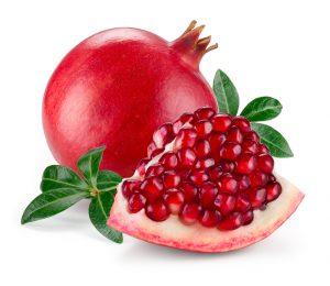 انار / آشنایی با ۵ عوارض و ۵ مزایای مصرف انار برای سلامتی