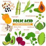 مزایای اسید فولیک برای پوست و سلامت را اینجا بخوانید.