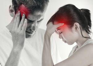 سردرد خوشه ای /  علل، علائم و درمان سردرد خوشه ای
