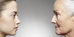 پیری زودرس  / علت و راه های جلوگیری از پیری زودرس
