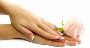 خشکی پوست دست / درمان های خانگی جهت رفع خشکی پوست دست