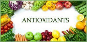 آنتی اکسیدان |کدام خوراکی ها دارای آنتی اکسیدان فراوان میباشند؟