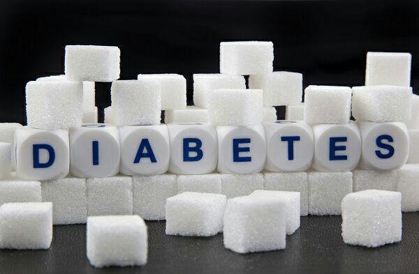 راه های کنترل دیابت.