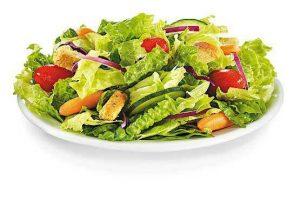 رژیم غذایی گیاهخواری.