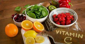 مواد غذایی غنی از ویتامینC | کدام مواد غذایی غنی از ویتامینC هستند؟