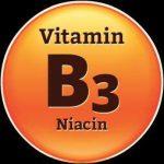 ویتامینB3 (نیاسین) | کدام موادغذایی دارای ویتامینB3 (نیاسین) هستند ؟
