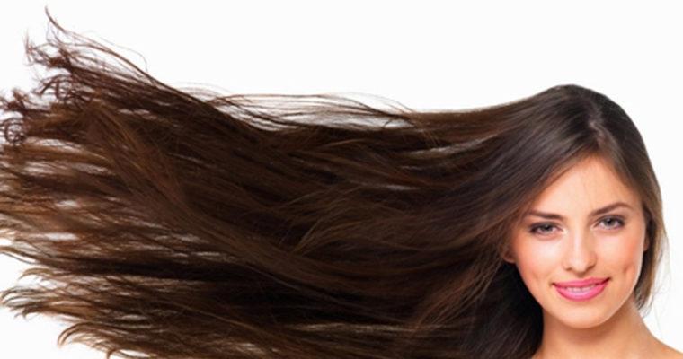 روغن ضروری برای مو
